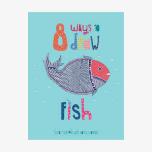 8-ways-to-draw-a-fish-cover