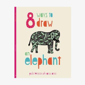 8-ways-to-draw-an-elephant-cover