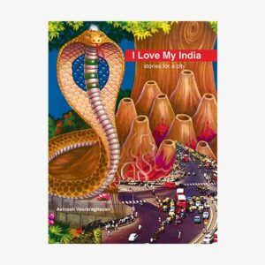I-love-my-india-cover