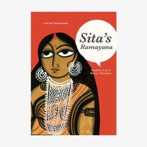sita's-ramayana