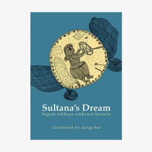 sultana's-dream-cover