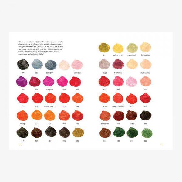 Tara Books | The Colour Book