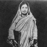 BegumRokheyaHussain