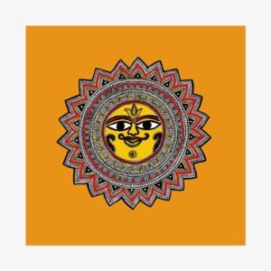 the-sun-god