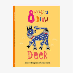 8-ways-to-draw-a-deer-cover