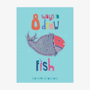 8 Ways to Draw Fish