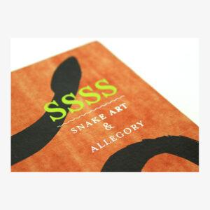 SSSS: Snake Art and Allegory