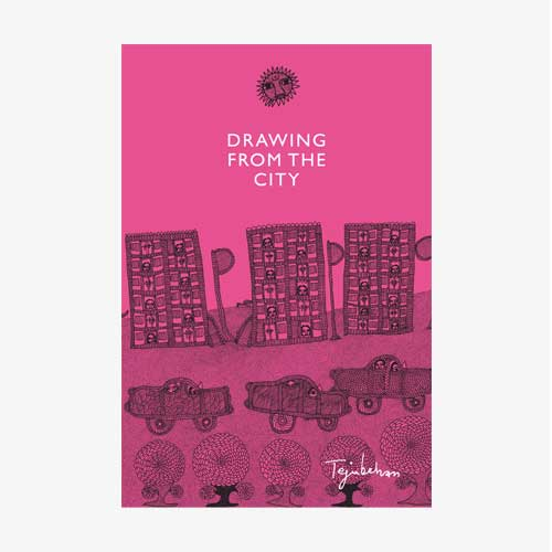 Drawing from the City - Riso Edition