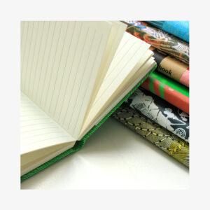 Large Flukebook - Lined