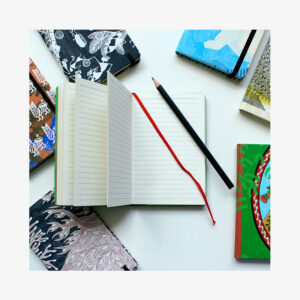 Small Flukebook - Blank