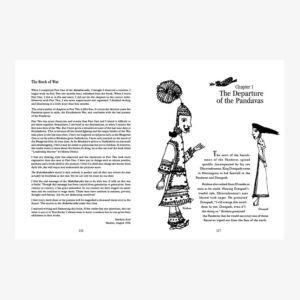 The Mahabharatha: a Child's View