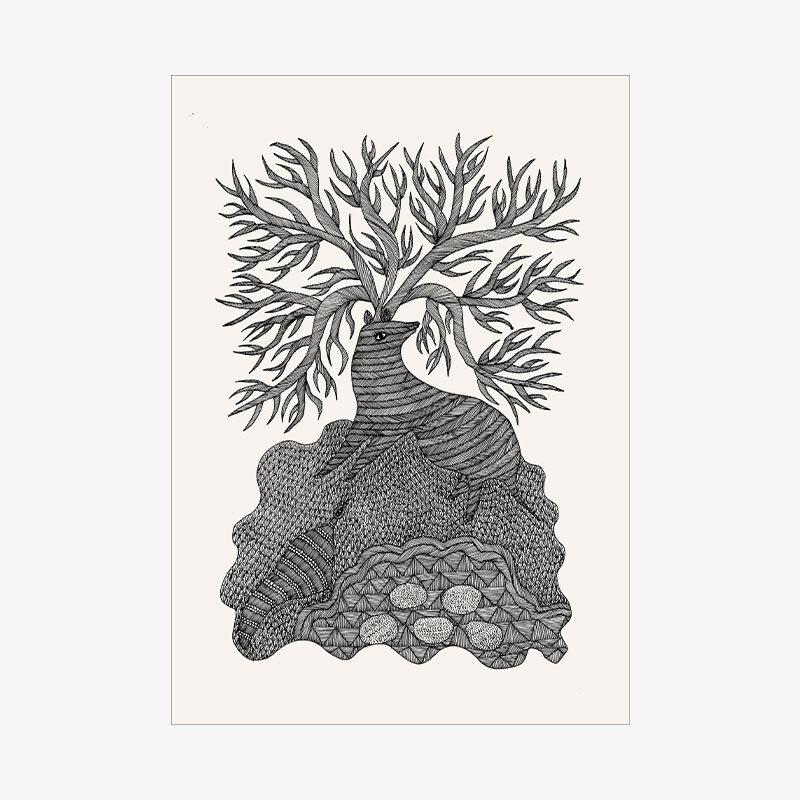 The Antler Tree