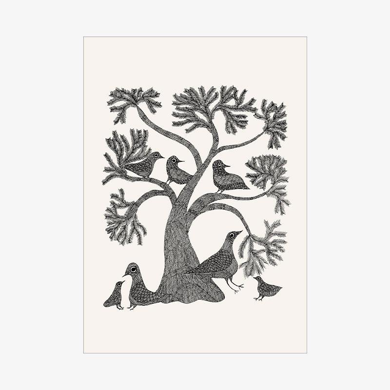 The Tell-Tale Tree