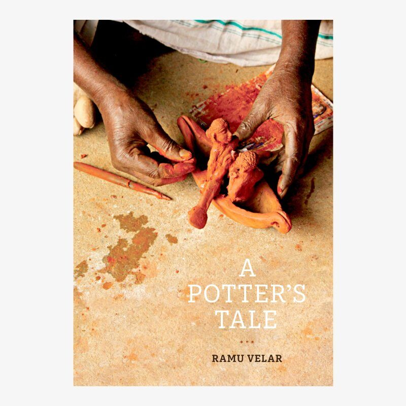 A Potter's Tale